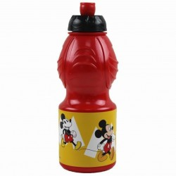 BOTELLA SPORT MICKEY 400ML