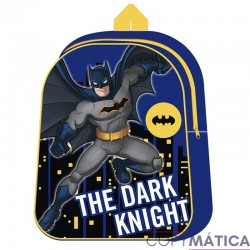 Mochila Batman 31cm.