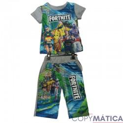 Camiseta FORNITE Pantalones...