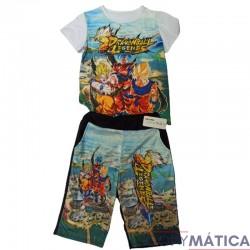 Conjunto de Pantalones...