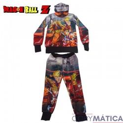 Chándal Dragon Ball Z –...