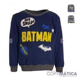 Sudadera Batman- tu pequeño...