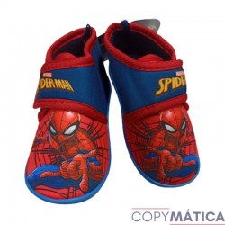 Spiderman Zapatillas de...