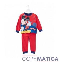 Disney Mickey Mouse Pijama...