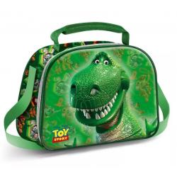 Bolsa Portameriendas 3D Toy...
