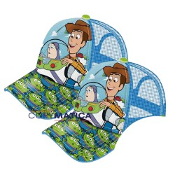 Gorra Toy Story T.48-51