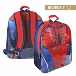 Spiderman MOCHILA ESCOLAR...