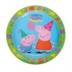PLATOS PEPPA PIG (8)