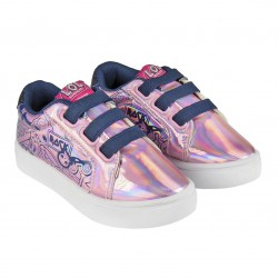 Zapatillas deportivas LOL...