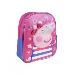 Mochila Peppa Pig 31 cm