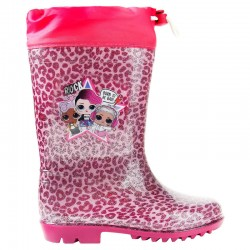 Botas Agua Lol Surprise ....