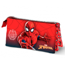 Portatodo Spiderman Marvel...