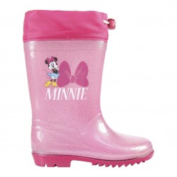 Botas Agua Minnie Disney ....