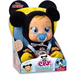 Bebés Llorones, Mickey Mouse