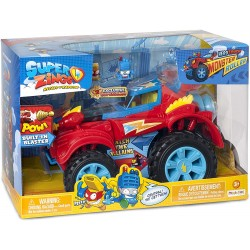 Superzings Hero Truck...