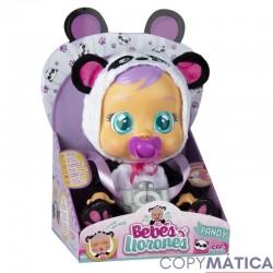 BEBE LLORON PANDY IMC Toys