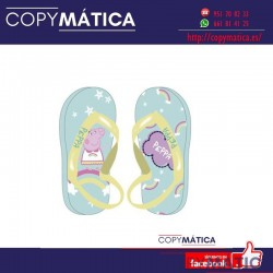 Chanclas Peppa Pig Tallas...
