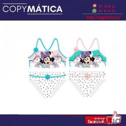 Bikini Minnie Mouse Unicornio