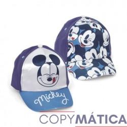 Gorra Mickey Disney T.48/51