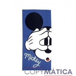 Toalla Mickey Disney...
