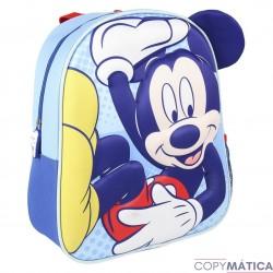 Mochila 3D Mickey Disney...